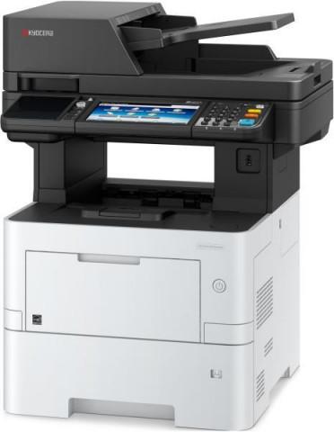 Kyocera ECOSYS M3145idn A4 3in1 lézer MFP mono nyomtató