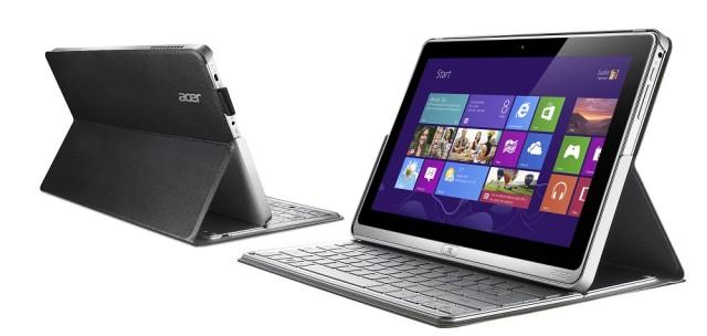 Acer Aspire P3-171-3322Y2G06as Érintőképernyős Ultrabook + billentyűzet