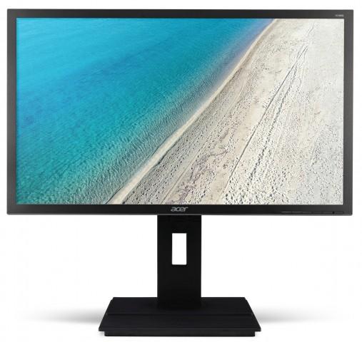 "Acer B246HLymdr Monitor 24"""