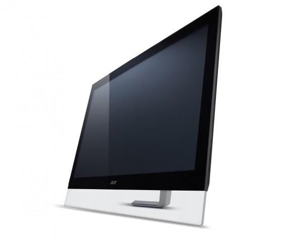 "Acer T232HLAbmjjz Monitor 23"" Multi Touch"