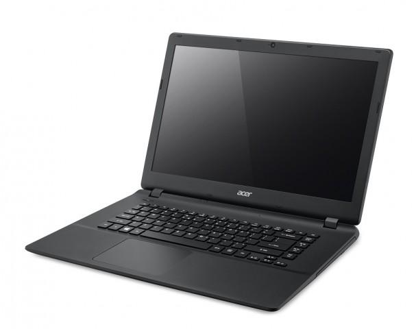Acer Aspire ES1-511-C6AS - Fekete - Már 2 év garanciával!