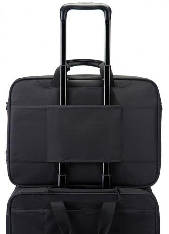 "Samsonite VECTURA Bailhandle L 17.3"" Fekete notebook táska"