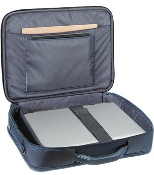 "Samsonite Vectura Office Case Plus 16"" Notebook táska"