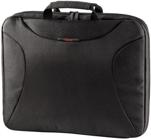 "HAMA ""HAMBURG"" 15,6"" Fekete notebook táska"