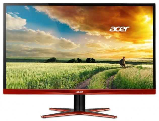 "Acer Predator XG270HUomidp 27"" FreeSync"