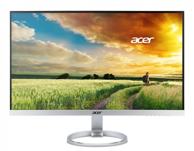 Acer H257HUsmidpx Monitor 25""