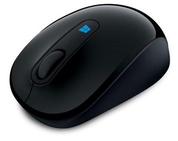 f0b78e6dd7f1 Microsoft Sculpt Mobile Mouse - BlueTrack™ - Vezeték nélküli egér ...