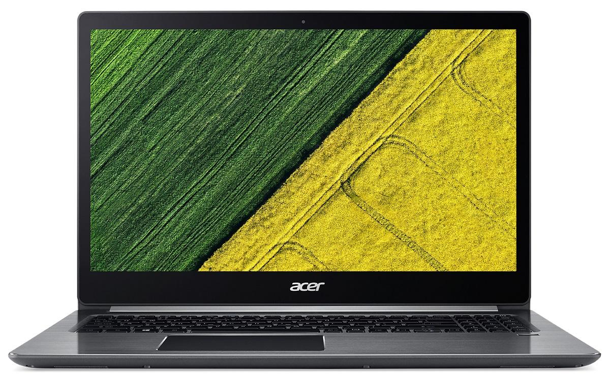 e952d6fb3b04 acer Swift 3 Ultrabook - SF315-51G-89VQ - Ezüst - Már 2 Év ...