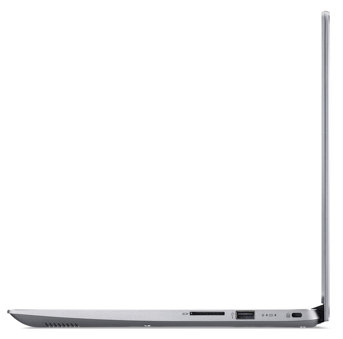 85ece2a03a5e acer Swift 3 Ultrabook - SF314-54-38UF - Ezüst - Már 2 Év ...