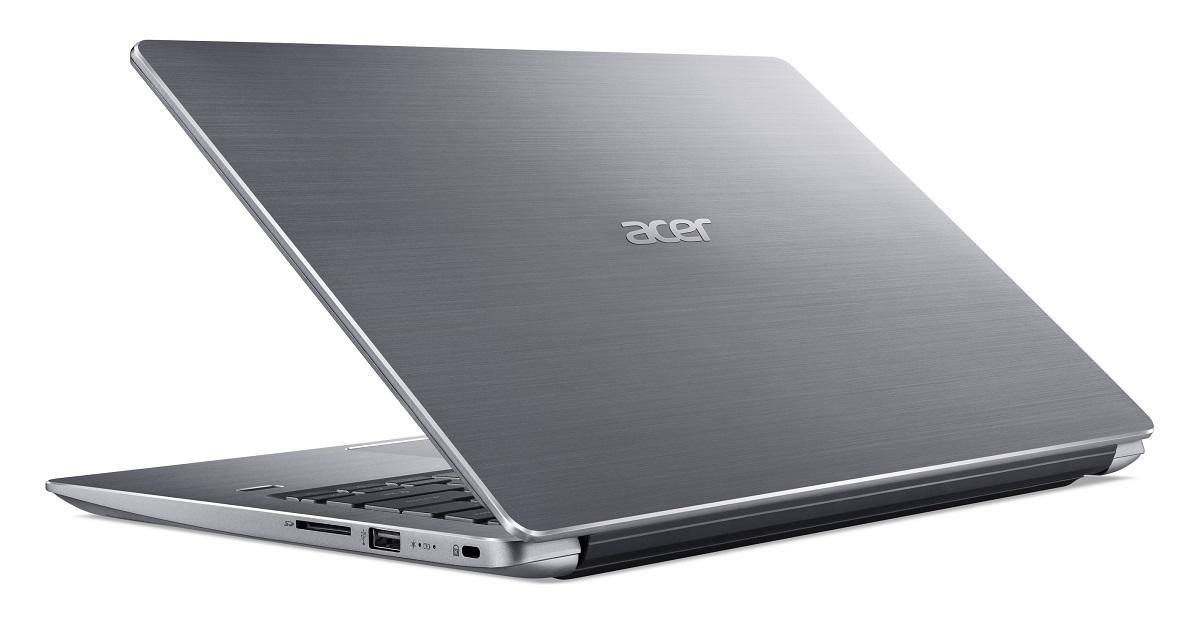 acer Swift 3 Ultrabook - SF314-54-53Z5 - Ezüst - Már 2 Év ... 07593a40a7