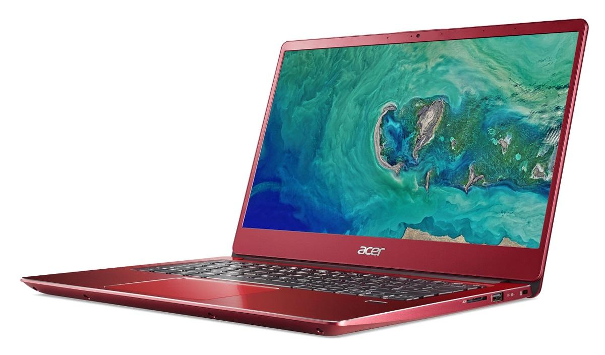 8bb10987c748 acer Swift 3 Ultrabook - SF314-54-361C - Bordó - Már 2 Év ...