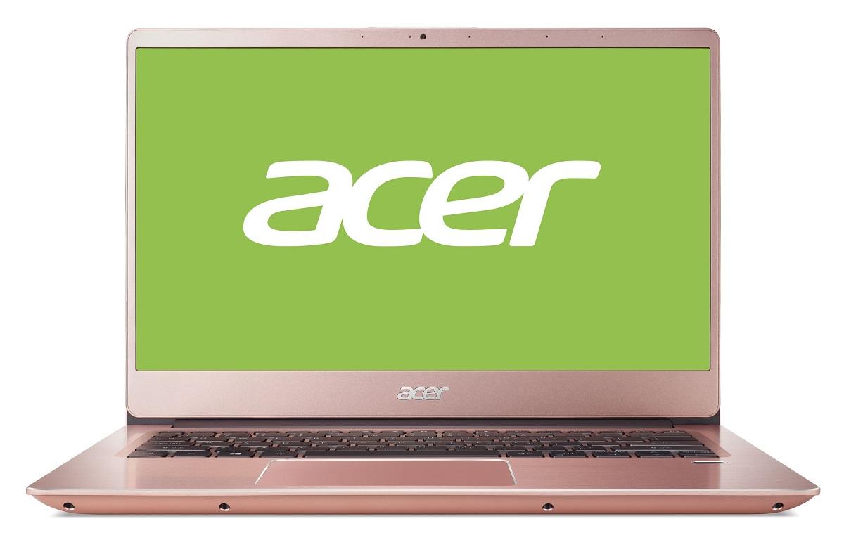 37a6d24b7899 acer Swift 3 Ultrabook - SF314-54-31C3 - Pink - Már 2 Év Garanciával ...