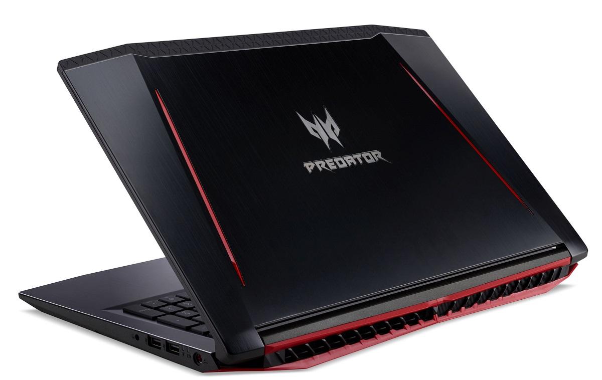 acer Predator Helios 300 - PH315-51-749A - Gamer notebook - Most 3 ... 8cd8b66770