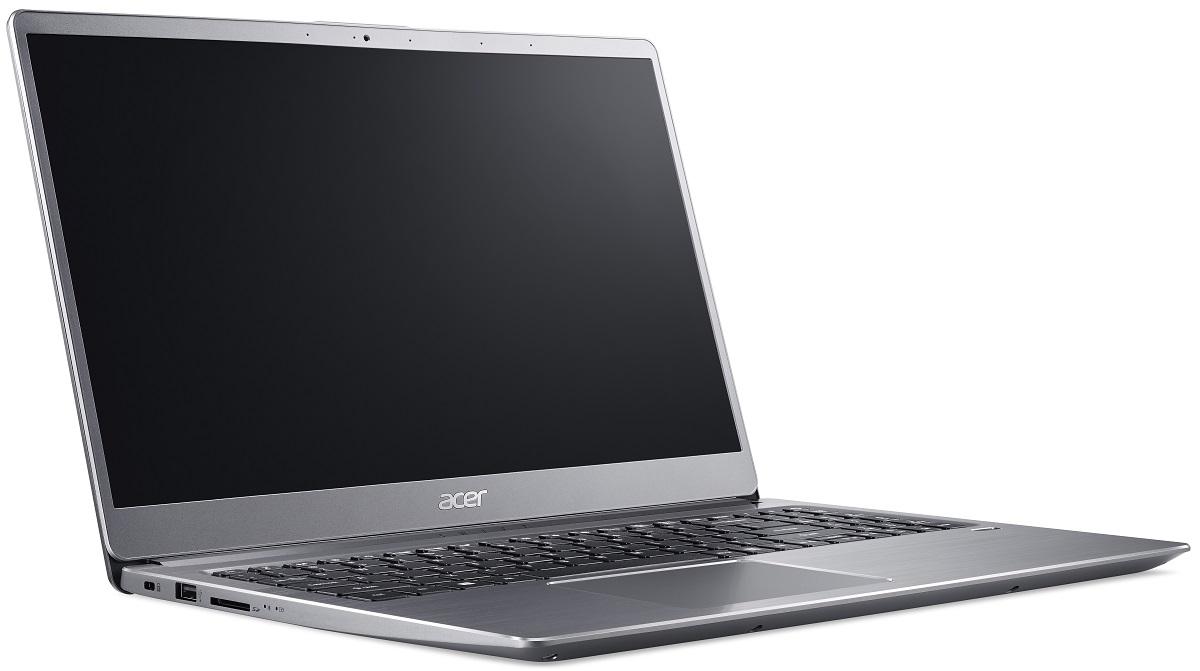 acer Swift 3 Ultrabook - SF315-52-36YC - Ezüst - Már 2 Év ... a4cb04caac