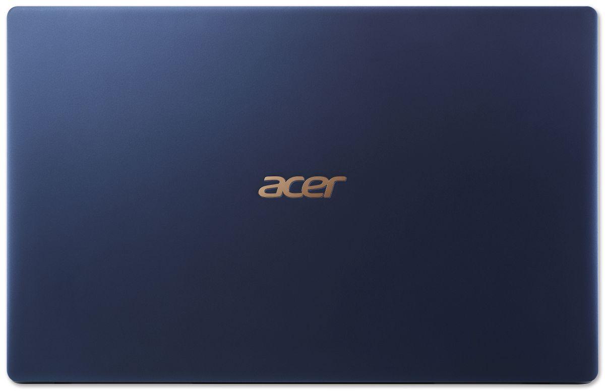 aa69e317ee0c acer Swift 5 Ultrabook - SF515-51T-7816 - Kék - Most 3 Év ...