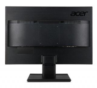 Acer V246HQLAbd Monitor balról