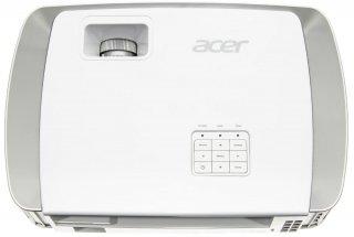 Acer H7550ST DLP 3D Rövid Távolságú Projektor