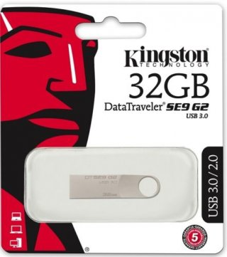Kingston DataTraveler SE9G2 32GB