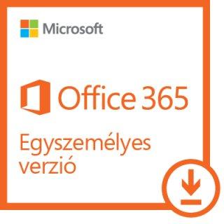 Microsoft Office 365 Egyszemélyes verzió ESD licensz (Letölthető)_1