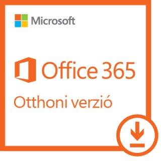 Microsoft Office 365 Otthoni verzió - 5 felhasználó ESD licensz (Letölthető)_1