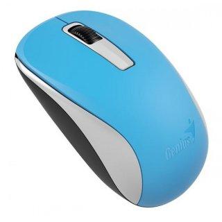 Genius BlueEye NX-7005 Wireless egér - Kék