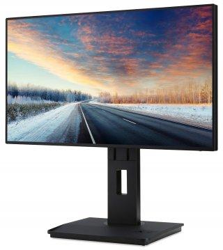 """Acer BE270UAbmipruzx FreeSync monitor 27"""" szemből"""