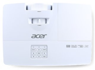 Acer H6517ABD 3D DLP Projektor