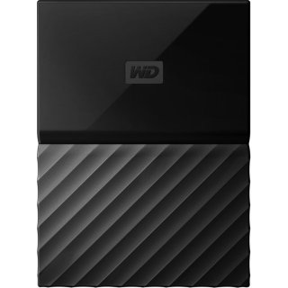 Western Digital My Passport 1TB USB 3.0 Fekete