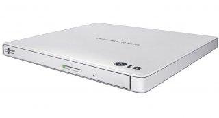 LG GP57EW40 Ultra Slim külső USB 8x DVD/CD író-olvasó