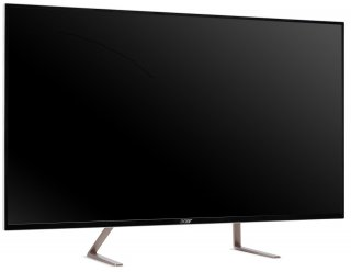 Acer ET430Kwmiippx UHD monitor 43""