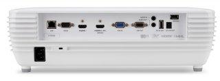 Acer H7850 4K Projektor_jobbról