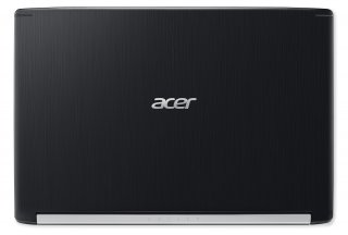 Acer Aspire 7 - A715-71G-72WV