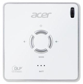 Acer C101i DLP LED hordozható projektor