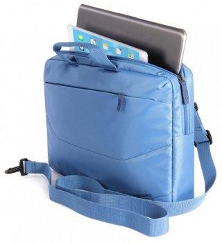 """Tucano Idea 15.6"""" Notebook táska - Kék"""