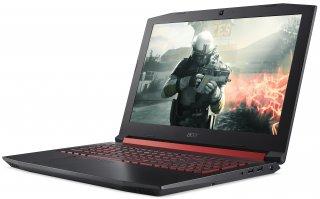 Acer Nitro 5 - AN515-51-77M5 hátulról