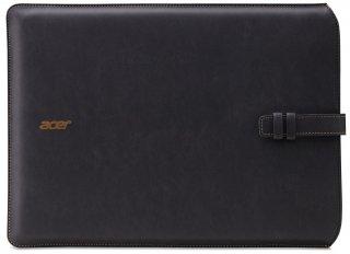 Acer Swift elegáns műbőr tok ABG780