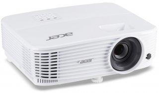 Acer P1150 Projektor szemből