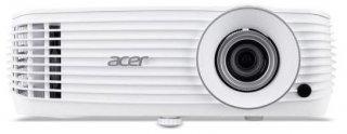 Acer P1650 Projektor szemből