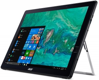 Acer Switch 7 SW713-51GNP-83ZF - Black Edition