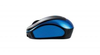 Genius Micro Traveler 9000R V3 Wireless egér - Fekete-Kék