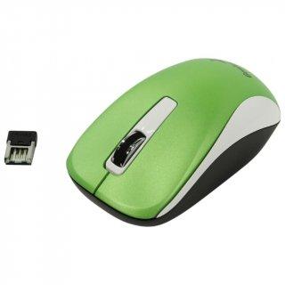 Genius BlueEye NX-7010 Vezeték nélküli egér - Zöld