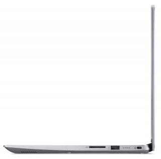Acer Swift 3 Ultrabook - SF314-54-3072_hátulról