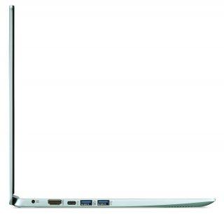 Acer Swift 1 - SF114-32-P4LK_hátulról