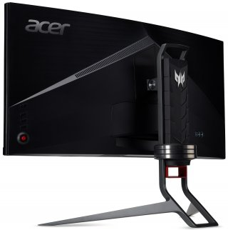 "Acer Predator X34P Nvidia G-Sync Monitor 34"" UltraWide hajlított"