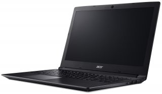 Acer Aspire3 A315-53G-36ZZ hátulról