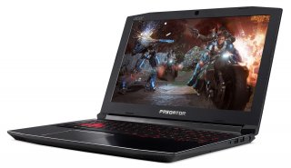 Acer Predator Helios 300 - PH315-51-78YG