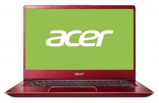 Acer Swift 3 Ultrabook - SF314-54-50G7_hátulról