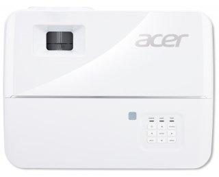 Acer H6530BD DLP Projektor jobbról