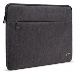 "Acer Protective Sleeve 15,6"" Szürke"