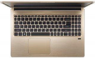 Acer Swift 3 Ultrabook - SF315-52-5912_hátulról